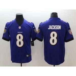 Youth Baltimore Ravens Lamar Jackson Jersey (1)